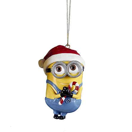 minon dave ornament