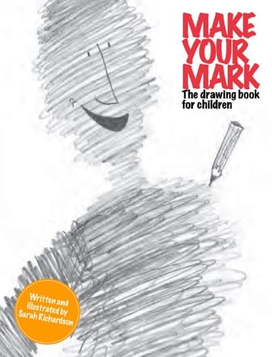 make your mark drawing book