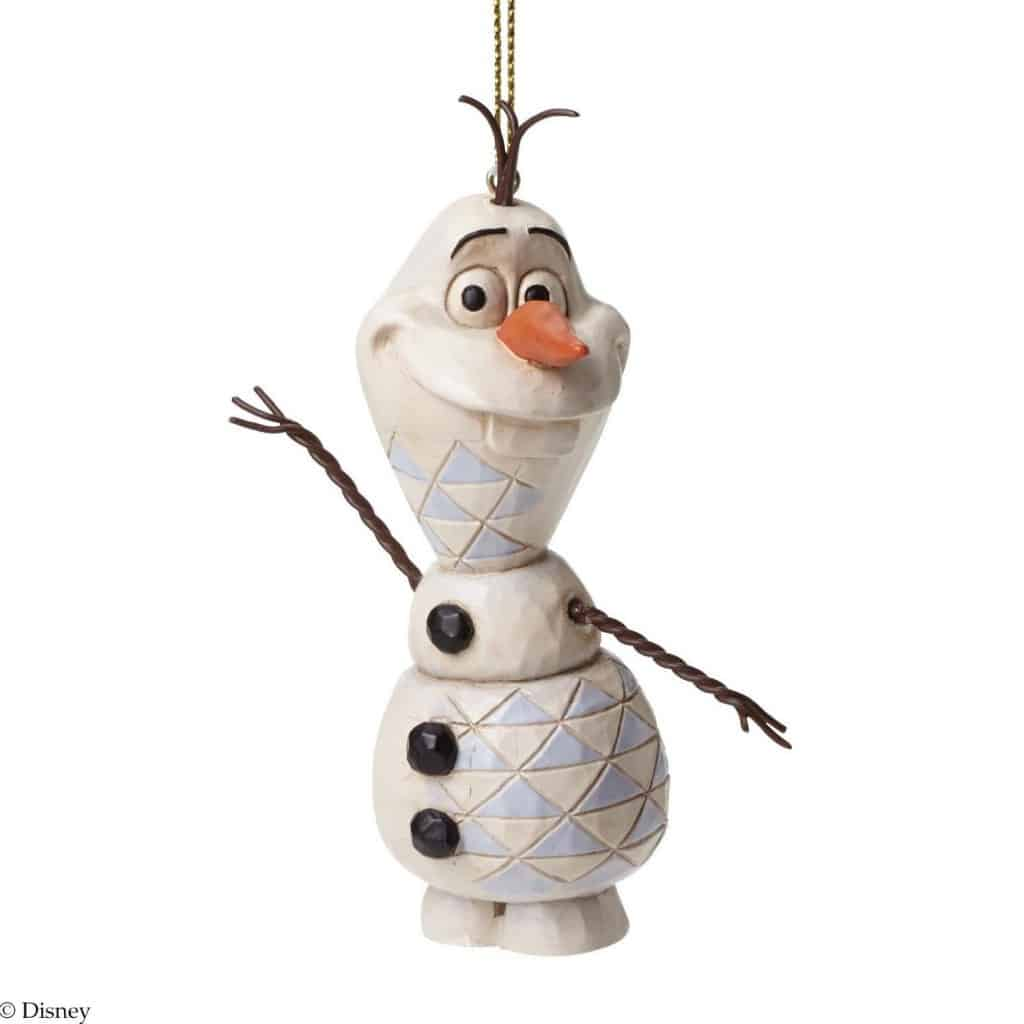 olaf decoration