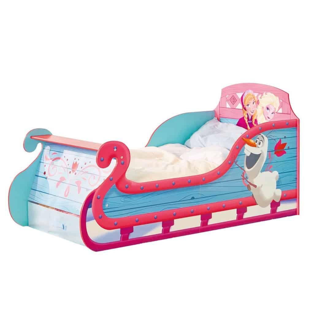 Frozen Themed Bedroom Ideas