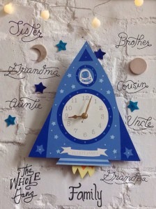 Kids Wall Clocks – Unique & Fun!