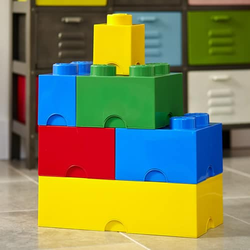 Kids Storage Ideas Wall Art Kids
