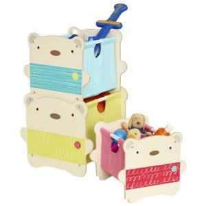 stacking toy boxes