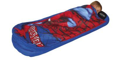 spiderman junior readybed