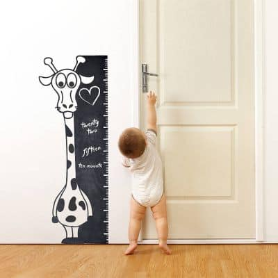 chalkboard wall stickers great ones here wall art kids