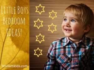 little boys bedroom ideas