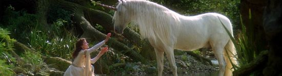 legend unicorns