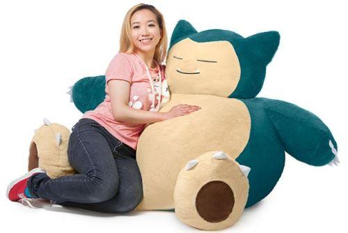 pokemon chair