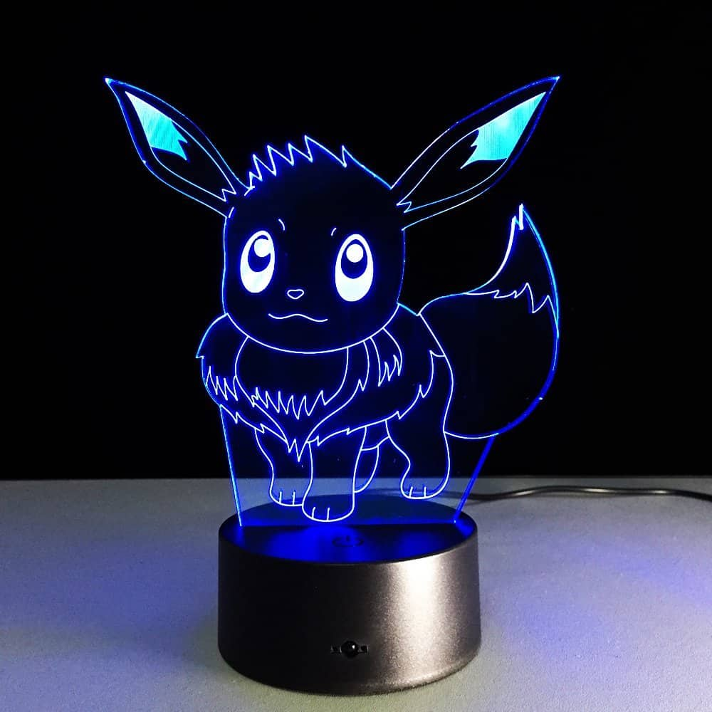 pokemon go light