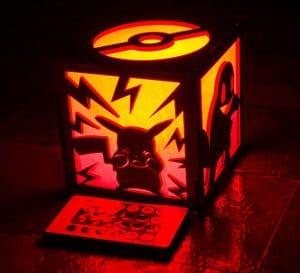 pokemon light