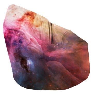 galaxy beanbag chair