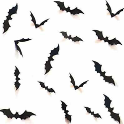 bat decals