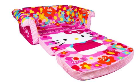 hello kitty sofa out