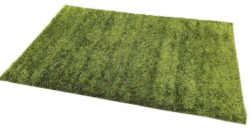 grass like rug