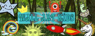 Wall Art Kids
