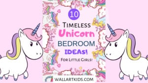 unicorn bedroom ideas