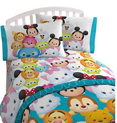 cute bedspread