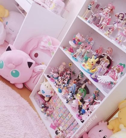 super cute room